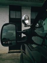 Police style spotlight